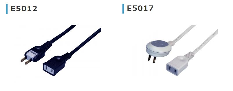 E5012・E5017の図面を追加いたしました